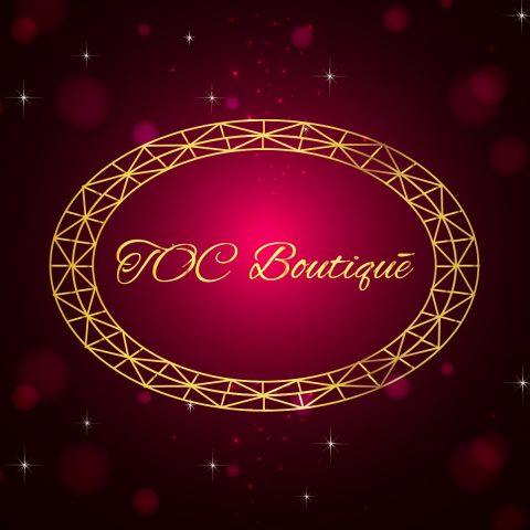 TOC Boutique logo