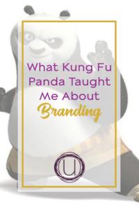 what kung fu panda taught me about branding